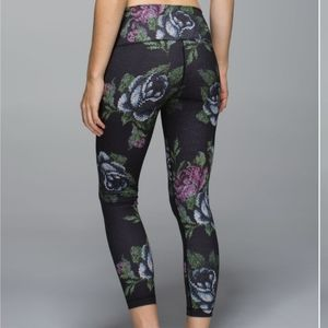 Lululemon high times pant full on luon